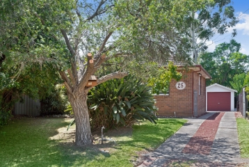 FANTASTIC FAMILY HOME WITH GRANNY FLAT POTENTIAL