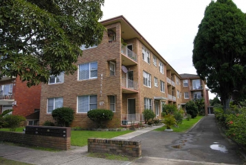 FANTASTIC 2 BEDROOM APARTMENT IN CONVENIENT LOCATION
