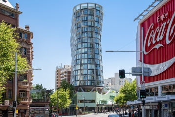 1908/226 Victoria Street Potts Point