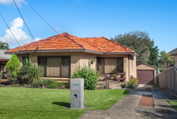9 Shirley Avenue, Roselands
