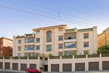 9/55 Coogee Bay Road, Coogee